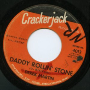 Image pour 'Daddy Rollin' Stone / Don't Put Me Down Like This'