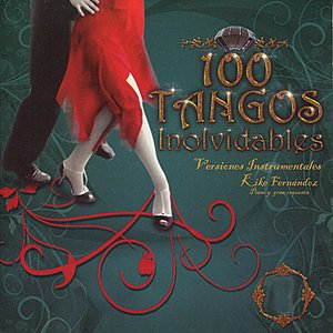 Image for '100 Tangos Inolvidables'