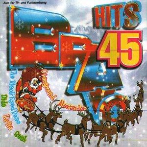 Image for 'Bravo Hits 45'