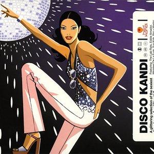 Bild för 'Hed Kandi: Disco Kandi (disc 1)'