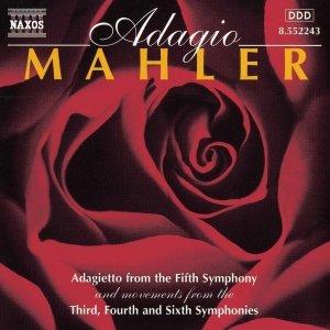 Bild för 'MAHLER: Adagio'