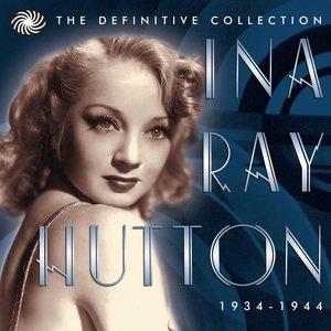 """""""The Definitive Collection 1934-1944""""的封面"""