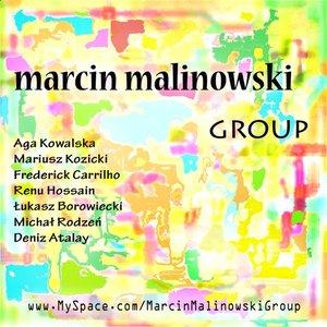 Image for 'Marcin Malinowski'