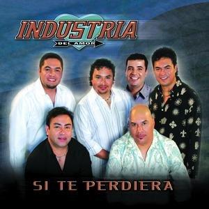 Image for 'Si Te Perdiera'