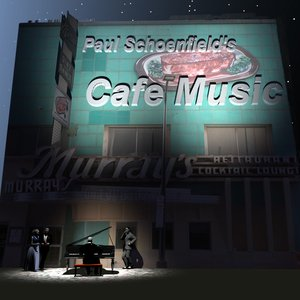 Image pour 'Schoenfield: Cafe Music'