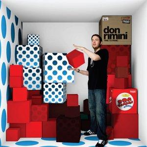 Image for 'DON RIMINI - TIME TO PANIC ep RISE REC.'