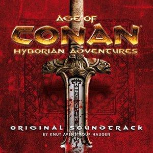 Image for 'Age of Conan: Hyborian Adventures: Original Soundtrack'