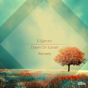 Изображение для 'Dawn On Sunset (Remixes 2014)'