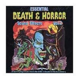 Image for 'Essential Death & Horror SFX'