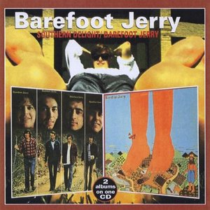 Image for 'Southern Delight / Barefoot Jerry'