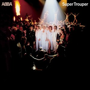 Image for 'Super Trouper'