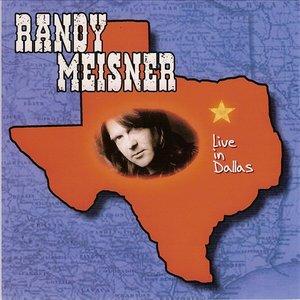 Image for 'Live in Dallas'