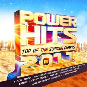 Image for 'Power Hits 2011'