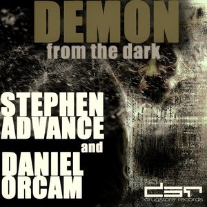 Image for 'Demon From The Dark EP'