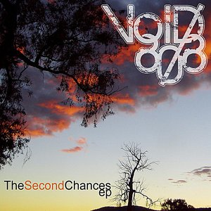 Image for 'The Second Chances - EP'