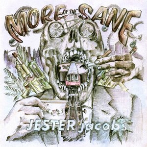 Image for 'More Of The Sane'