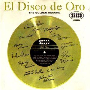 Image for 'El Disco De Oro'