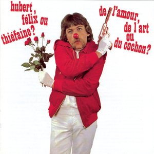Image for 'De L'Amour, De L'Art Ou Du Cochon ?'