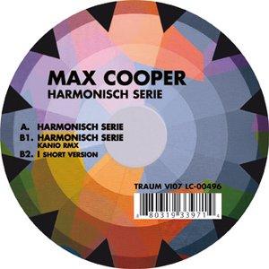 Immagine per 'Harmonisch Serie'