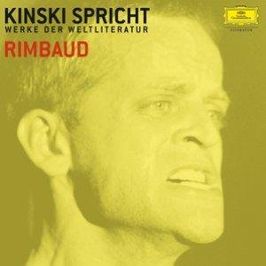 Image pour 'Kinski spricht Rimbaud'
