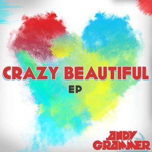 Image for 'Crazy Beautiful EP'