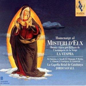Image for 'Maria: Gran Desig M'Ha Vengut Al Cor (La Vespra)'