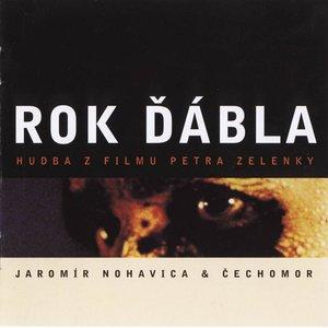 Image for 'Rok Ďábla'
