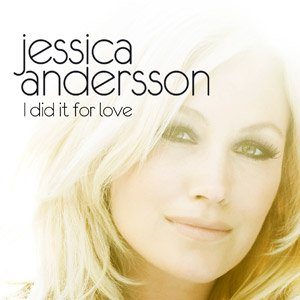 Image for 'I Did It For Love'