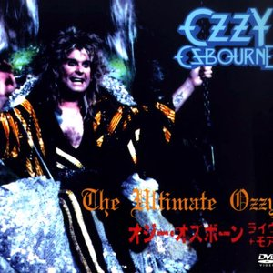 Image for 'The Ultimate Ozzy'