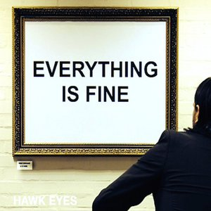 Image for 'Everything is Fine'