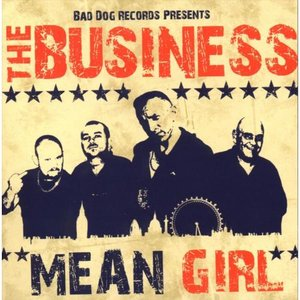 Image for 'Mean Girl'