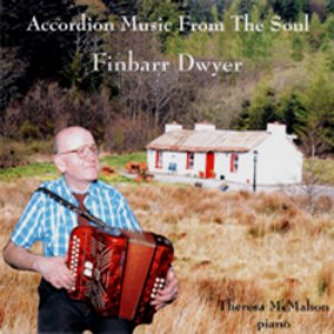 Image for 'Finbarr Dwyer'
