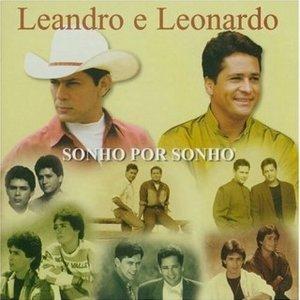 Image for 'Sonho Por Sonho'