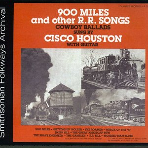 Image for '900 Miles and other R.R. Songs'