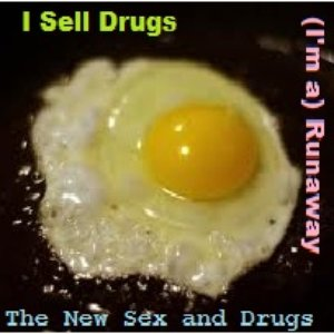 Image for 'I Sell Drugs/(I'm a) Runaway-- Double A-Side'
