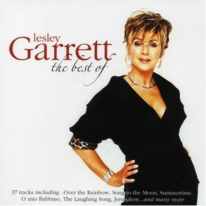 Image pour 'The Best of Lesley Garret'