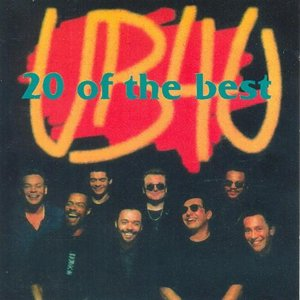 Image for '20 Of The Best'
