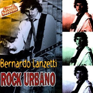 Image for 'Rock Urbano'