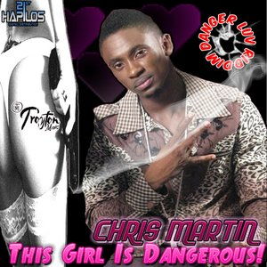 Image for 'This Girl Is Dangerous - Raw'
