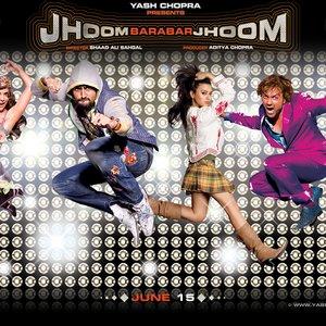 Image for 'Jhoom Barabar Jhoom'