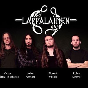 Image for 'Lappalainen'
