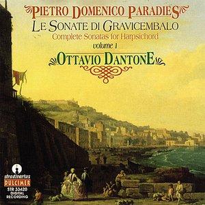 Image for 'Sonata II in B flat Major: Andante'