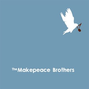 Bild für 'The Makepeace Brothers - Extended Play'