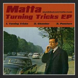 Imagem de 'Turning Tricks EP'