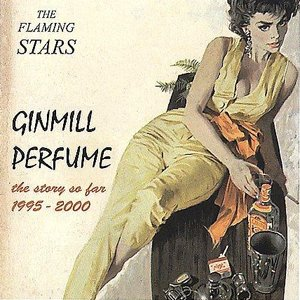 Image for 'Ginmill Perfume - The Story So Far 1995-2000'