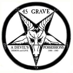 Image for 'A Devil's Possessions - Demos & Live 1980-1983'