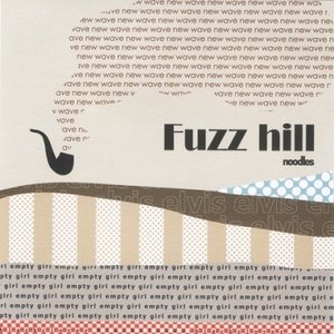 Image for 'Fuzz Hill'