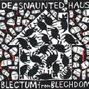 Image for 'De Snaunted Haus'