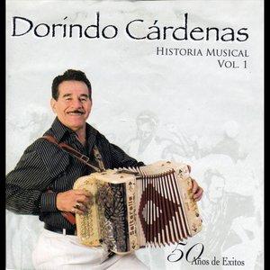 Immagine per 'Dorindo Cardenas Historia Musical, Vol. 1'