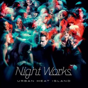 Image for 'Urban Heat Island'